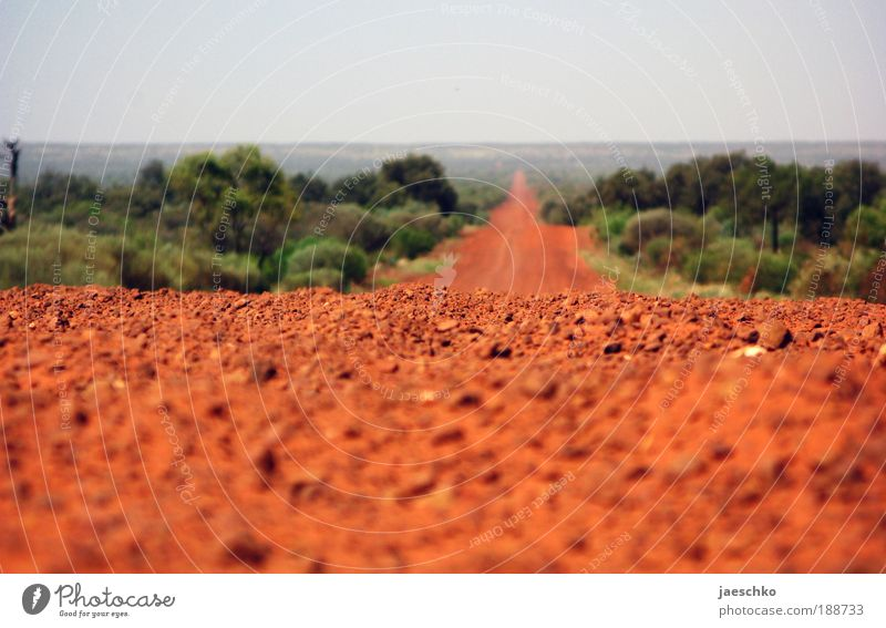 Red Vacation & Travel Australia Street Movement Sand Stone Lanes & trails Brown Horizon Walking Free Natural Hope Direction Uniqueness
