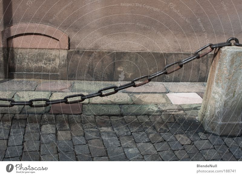 shaped stones Town Port City Deserted Places Marketplace City hall Wall (barrier) Wall (building) Street Lanes & trails Stone Metal Old Authentic Firm Whimsical