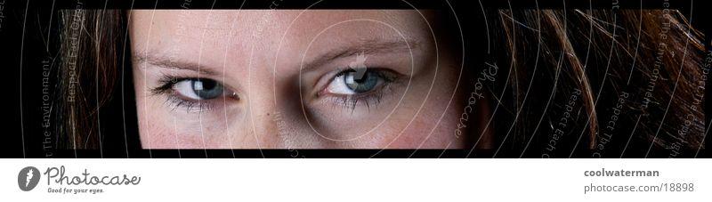 Woman Face Eyes Hair and hairstyles Skin Eyelash Portrait photograph