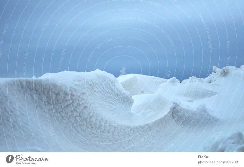Nature White Blue Winter Cold Snow Mountain Environment Landscape Waves Ice Climate Frost Hill Storm Glacier
