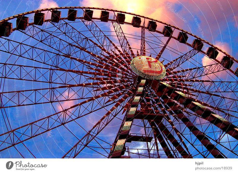 Ferris wheel Fairs & Carnivals Leisure and hobbies
