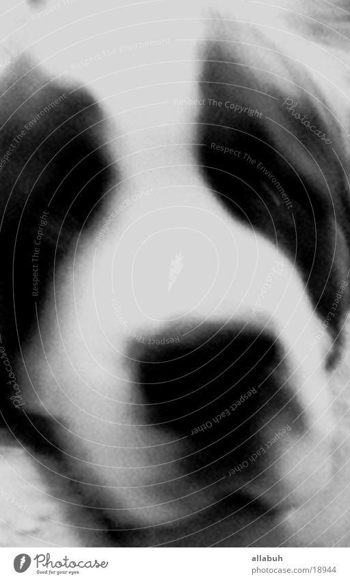 Bernardine Wide angle Black & white photo 1/30 aperture 8