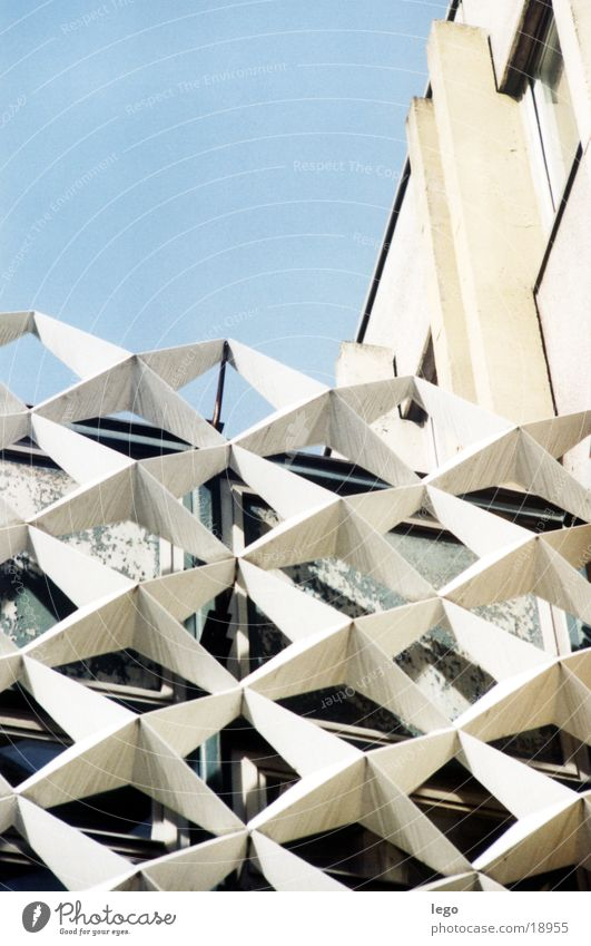 Architecture Seventies