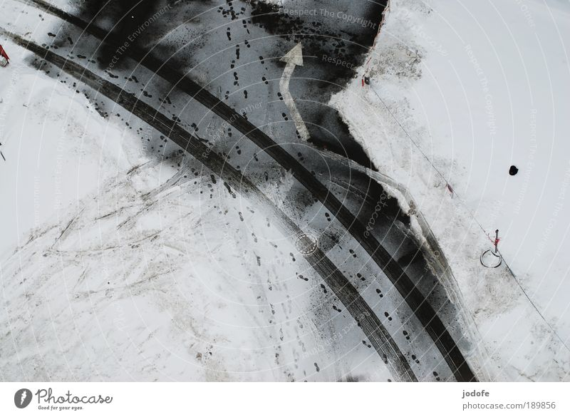White Winter Black Loneliness Street Cold Snow Feet Ice Arrangement Esthetic Climate Gloomy Frost Simple Aerial photograph