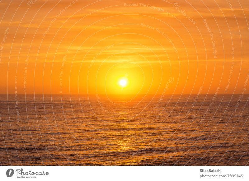 Sunrise Wellness Life Harmonious Well-being Senses Relaxation Environment Nature Landscape Solar eclipse Sunset Sunlight Summer Beautiful weather Wind Emotions