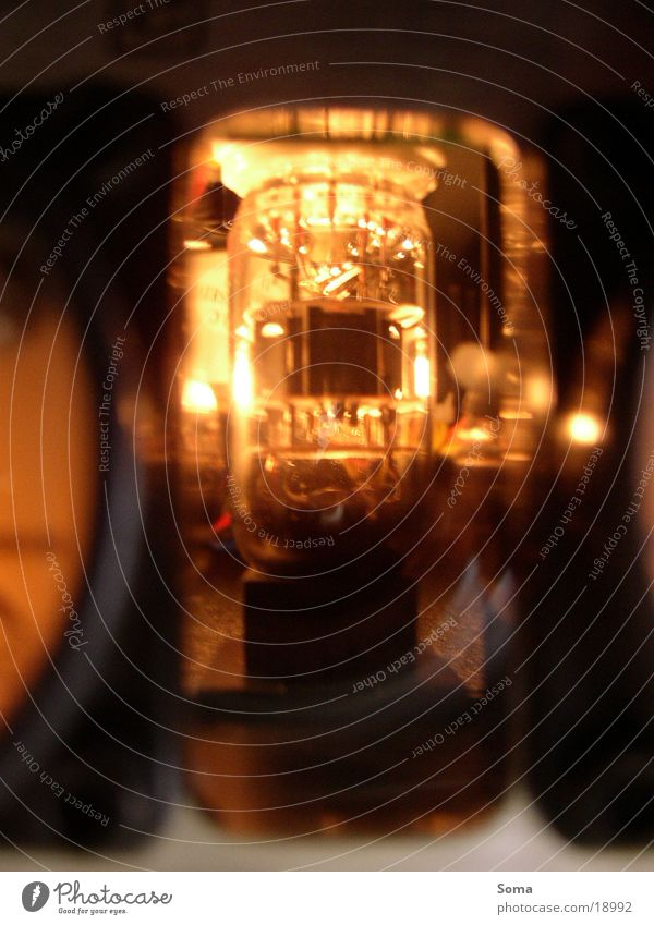Orange Technology Iron-pipe Electrical equipment Intensifier