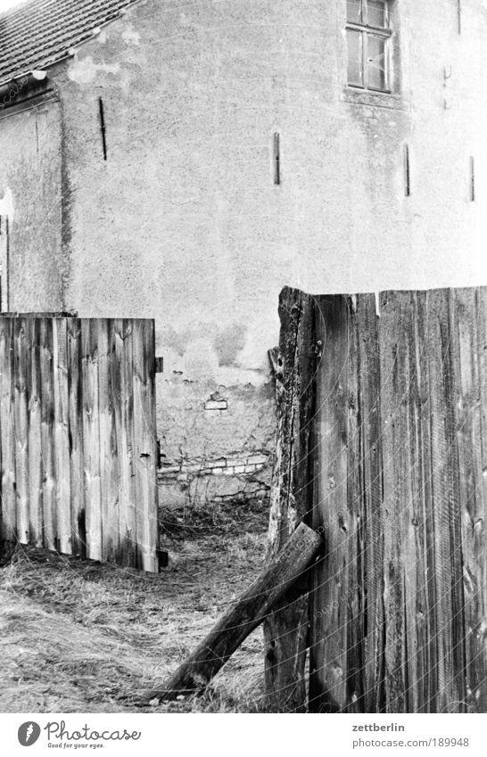 Loneliness Freedom Going Open Farm Barrier Gate Derelict Direct Ruin Fence Escape Door Courtyard Highway ramp (exit) Highway ramp (entrance)