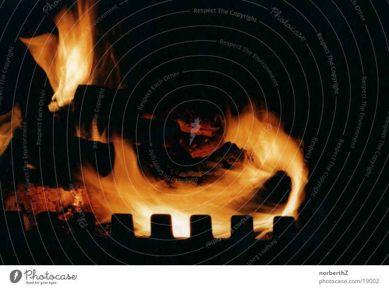 Warmth Blaze Flame Open fire