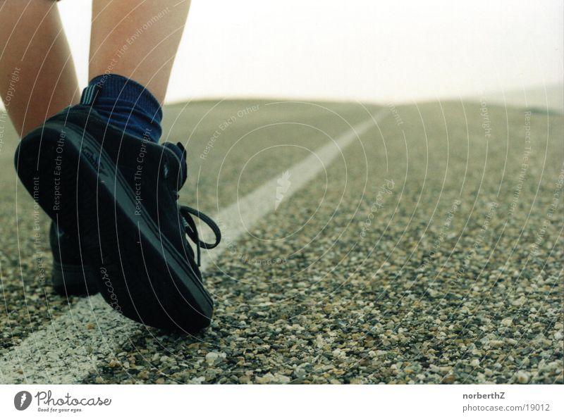 Street Feet Lanes & trails Footwear Walking Transport Running Target Jogging