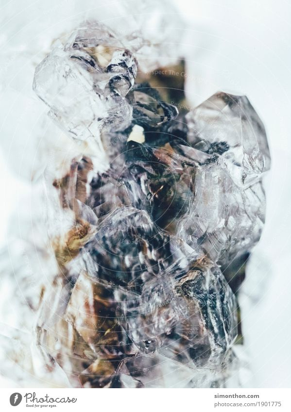 chill Art Work of art Sculpture Climate Climate change Ice Frost Ice crystal Crystal Crystal structure Snow crystal Crystal Glass Sculptural Cold Freeze