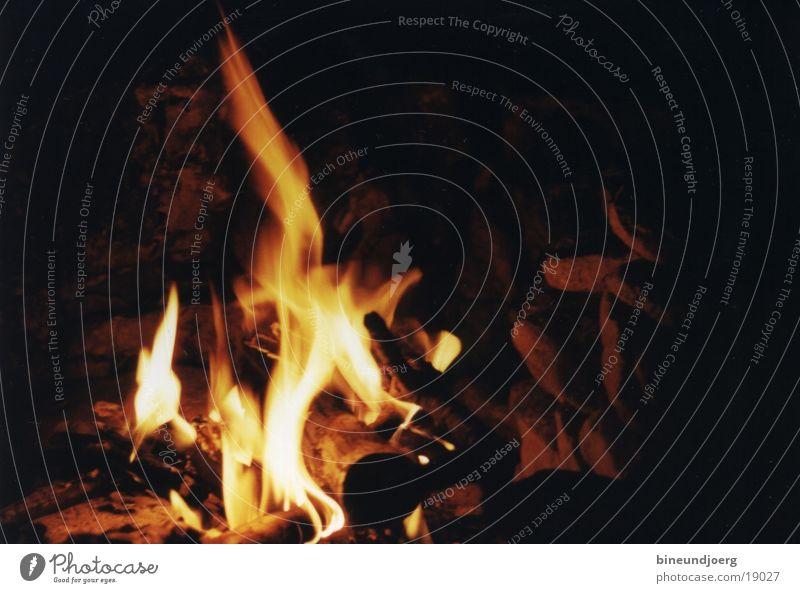 Blaze Leisure and hobbies Flame