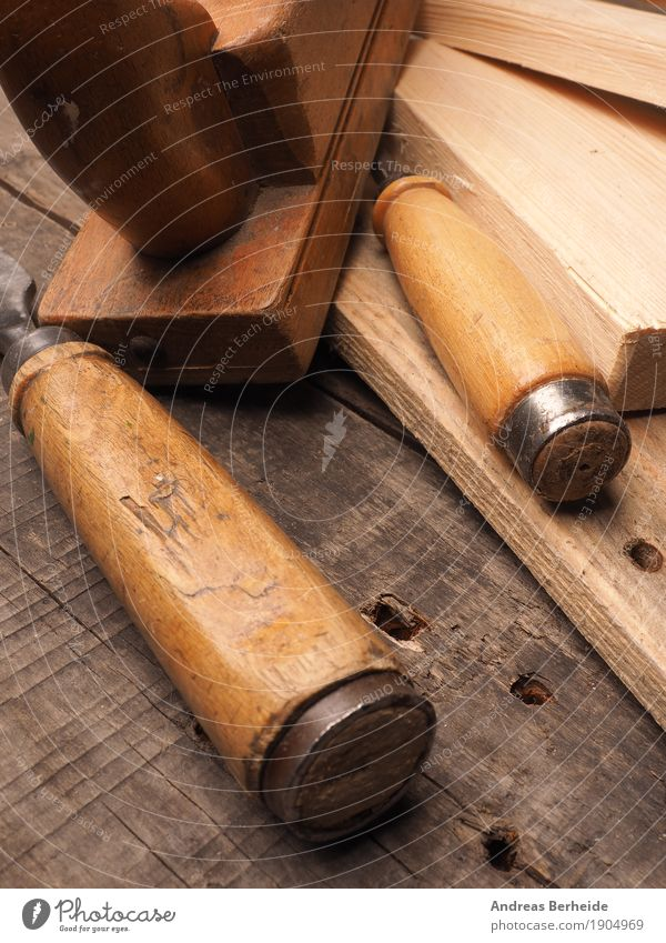 Old carpenter's tool Leisure and hobbies Home improvement Snowboard Work and employment Craftsperson Tool Retro antique Background picture bench carpentry