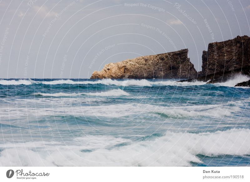 Nature Water Beach Ocean Autumn Coast Waves Power Island Climate Change Elements Anger Gale Brave Storm