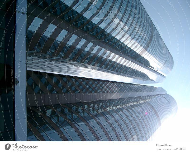Architecture High-rise China Hongkong