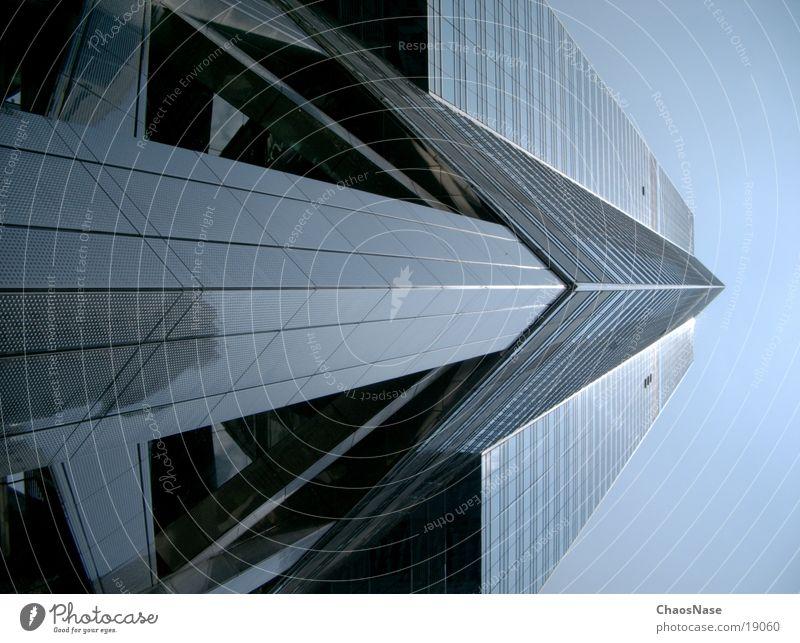 City Architecture High-rise China Hongkong