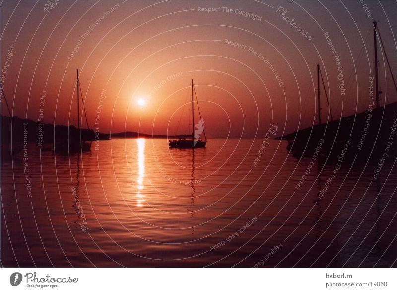 Sun Vacation & Travel Calm Watercraft Europe Sailing Croatia Kornati