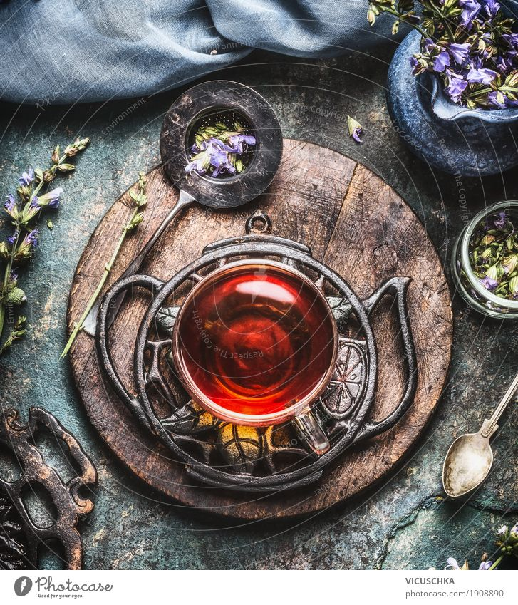 Healthy Eating Life Style Food Design Living or residing Nutrition Fresh Table Herbs and spices Beverage Organic produce Crockery Tea Cup