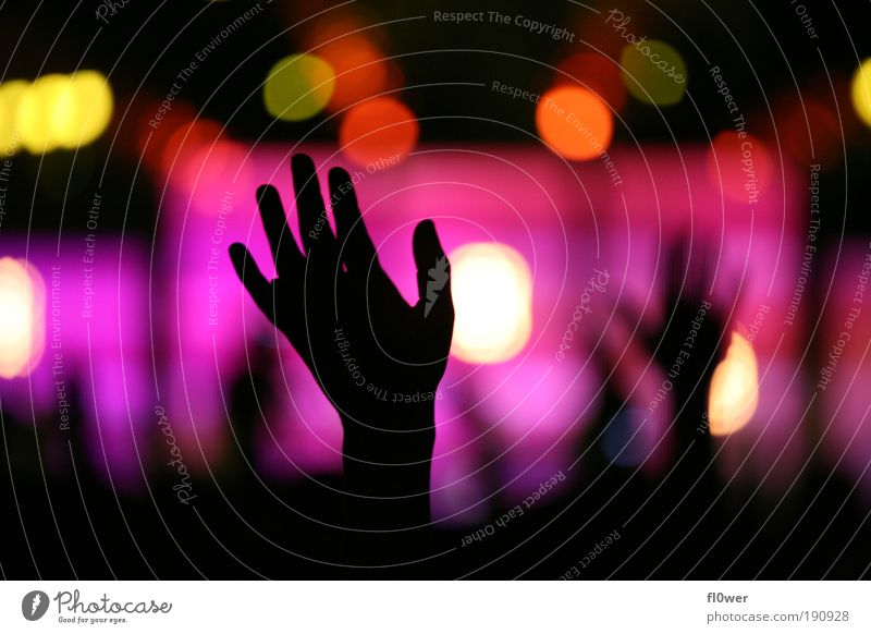 Hand Black Emotions Moody Music Arm Authentic Fingers Light Abstract Lighting engineering Concert Event Stage Prayer God