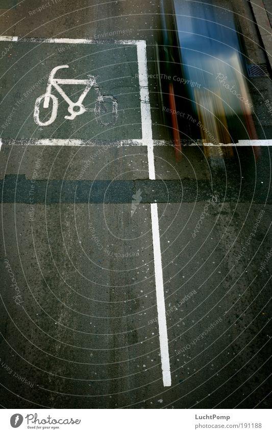 Black Street Dark Car Bicycle Dirty Signs and labeling Speed Driving Symbols and metaphors Asphalt Motoring Road traffic Haste Pictogram