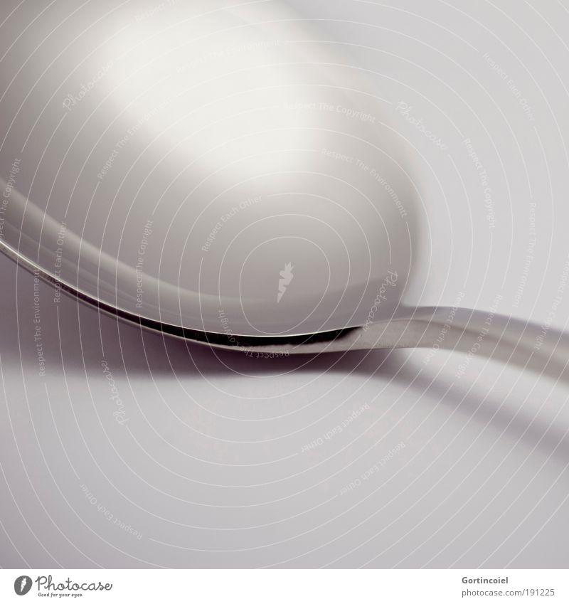 Dark Gray Style Metal Bright Line Glittering Elegant Design Nutrition Corner Round Delicate Macro (Extreme close-up) Silver Smooth