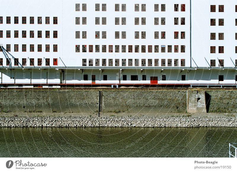 Water Watercraft Germany Harbour Cologne Navigation Port Dock