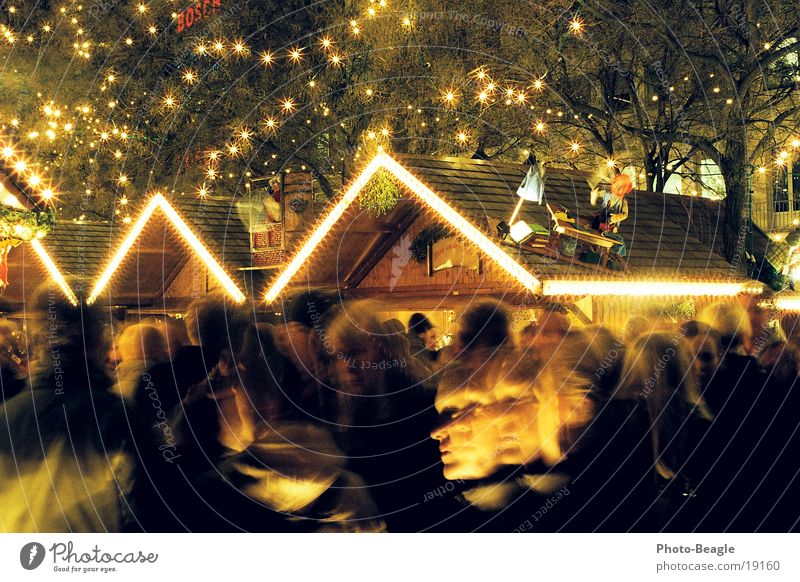Christmas & Advent Markets Lighting Services Christmas Fair Mulled wine Christmas fairy lights