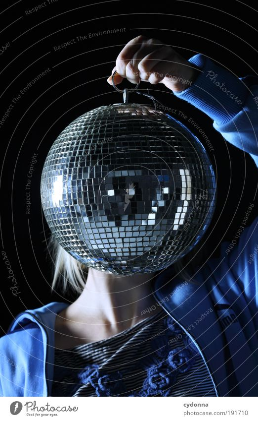 Disco Version Lifestyle Style Design Night life Entertainment Party Event Music Club Bar Cocktail bar Lounge Disc jockey Clubbing Dance Human being Head Face