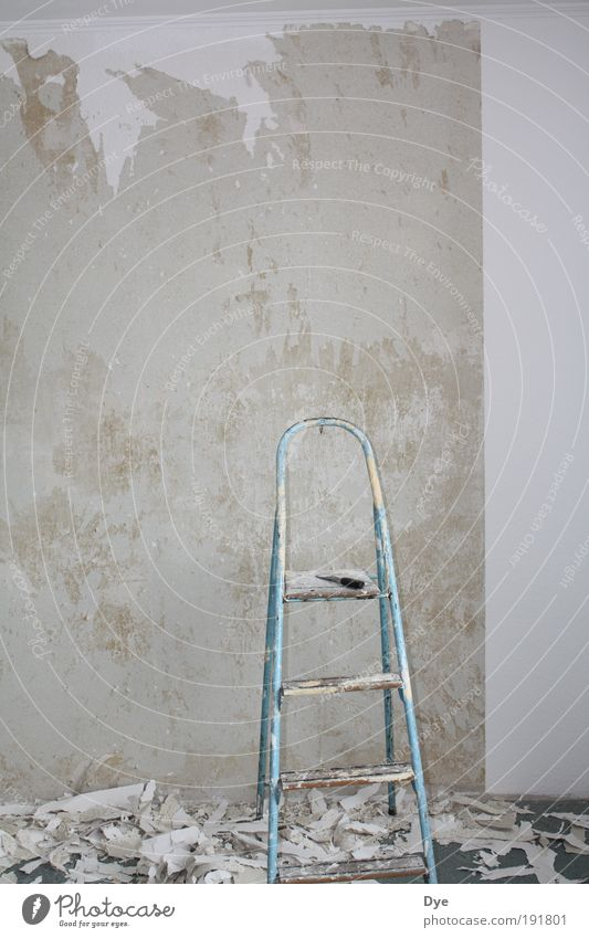 White Work and employment Gray Stone Metal Living or residing Wallpaper Moving (to change residence) Redecorate Handicraft Construction site Arrange New start House building Apocalyptic sentiment Change of scene