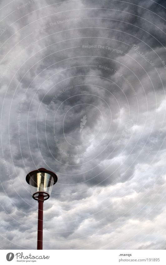 Nature Sky Clouds Air Moody Fear Trip Threat Gale Creepy Lantern Thunder and lightning Storm Elements Climate change Dramatic