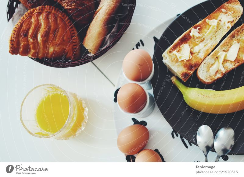 Healthy Eating Eating Healthy Food Fruit Nutrition Help Beverage Drinking Breakfast Egg Plate Baked goods Vitamin Cold drink Spoon