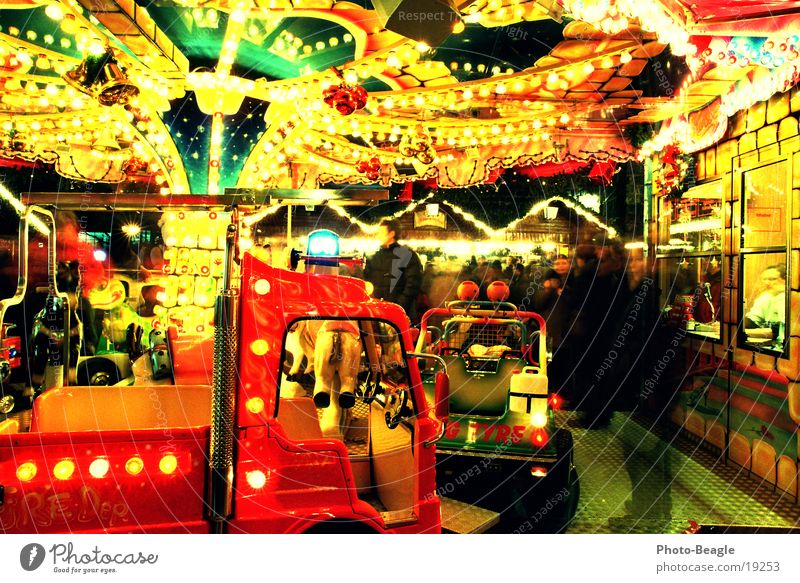 Christmas & Advent Movement Lighting Markets Services Fairs & Carnivals Christmas decoration Carousel Christmas Fair