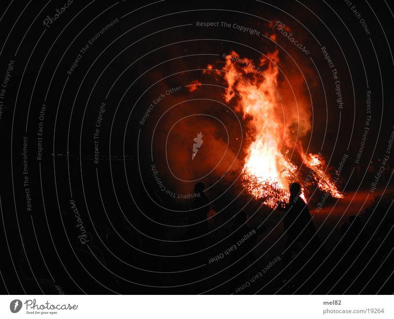 solstice fire Burn Light Hot Long exposure Blaze Summer solstice