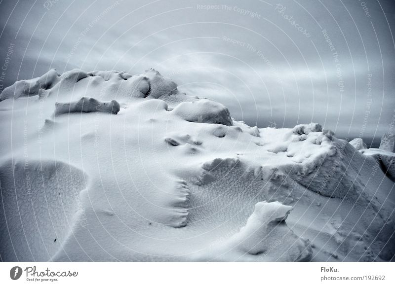 White Clouds Winter Cold Snow Landscape Environment Gray Ice Climate Frost Elements Glacier Bad weather Frustration