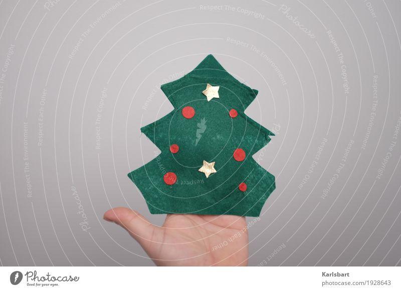 oh fir tree Lifestyle Leisure and hobbies Handicraft Living or residing Flat (apartment) Artist Sign Creativity Christmas & Advent Christmas tree