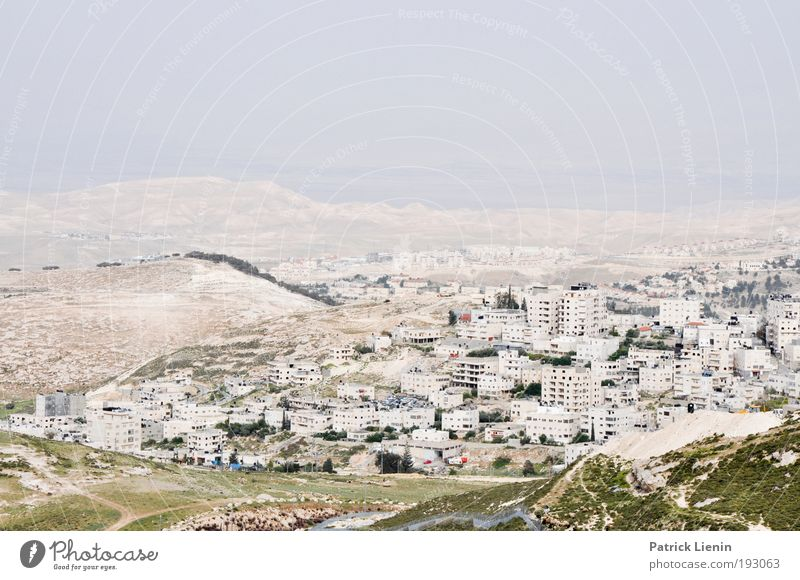 behind-the-wall Landscape Horror West Bank Settlement Hill The Dead Sea Summer Wall (barrier) Sparse Dry Sadness Cramped Politics and state Surveillance White