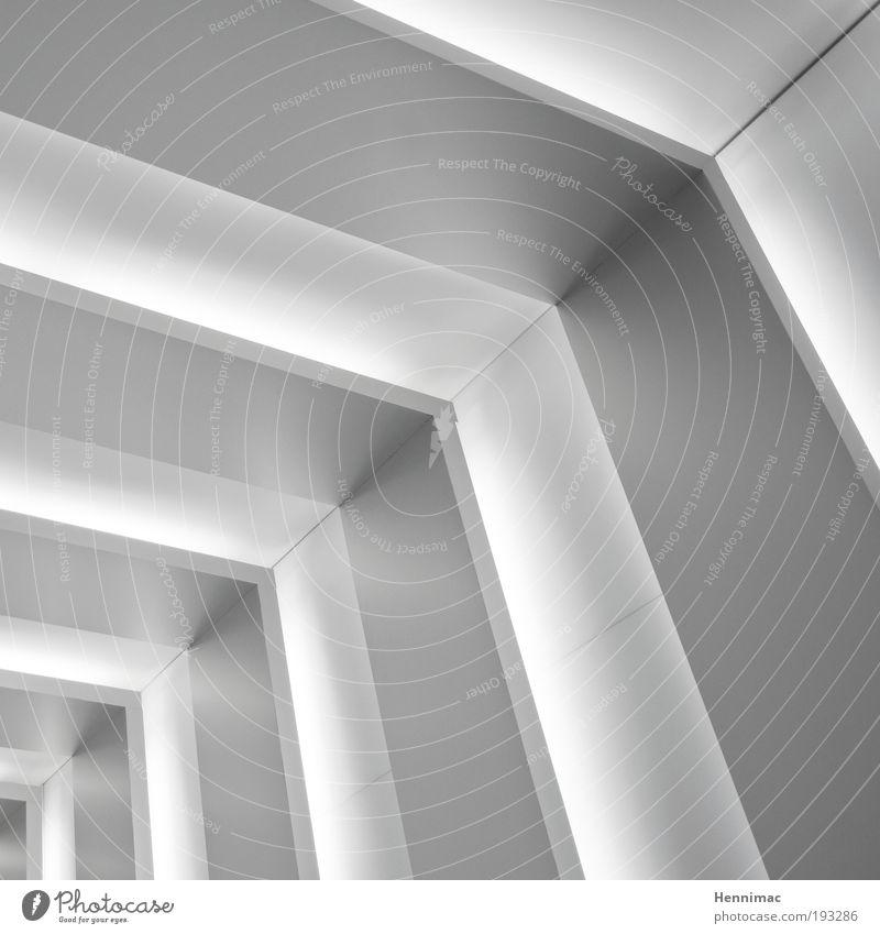 Perspective. Arrange Interior design Furniture Room Stage Facade Wood Metal Line Stripe Esthetic Sharp-edged Elegant Bright Cold Modern New Clean Black White