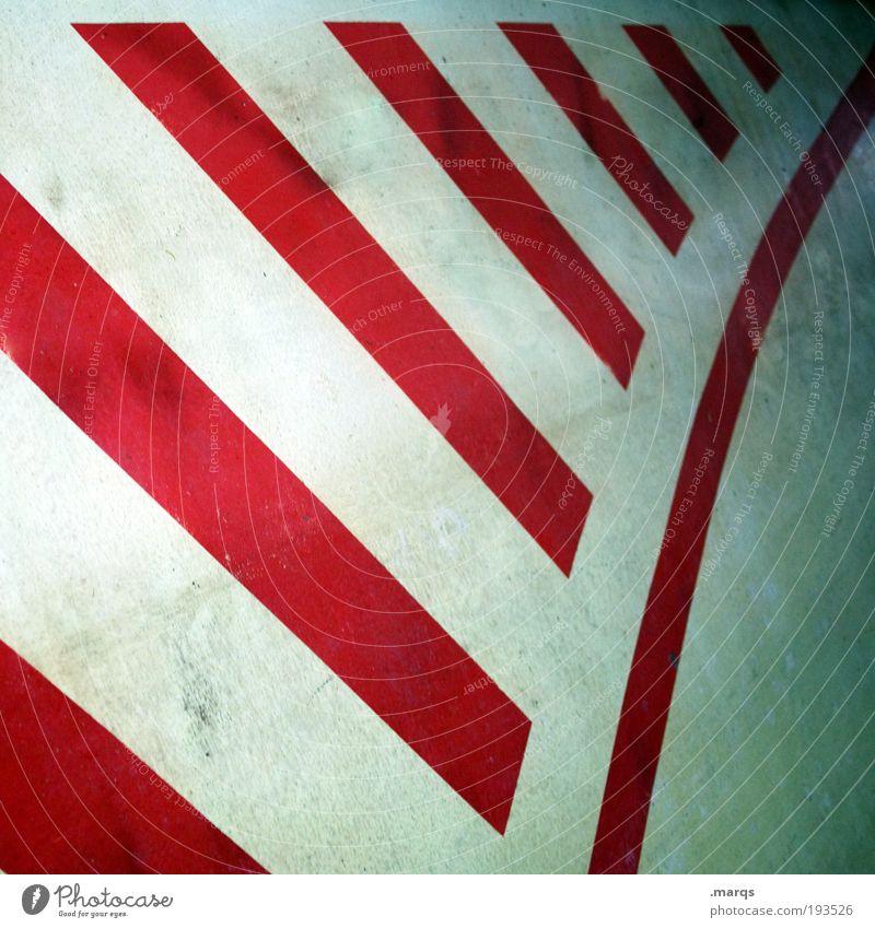 line method Elegant Design Transport Sign Signs and labeling Line Stripe Exceptional Round Red Creativity Optimism Arrangement Illustration Spirited