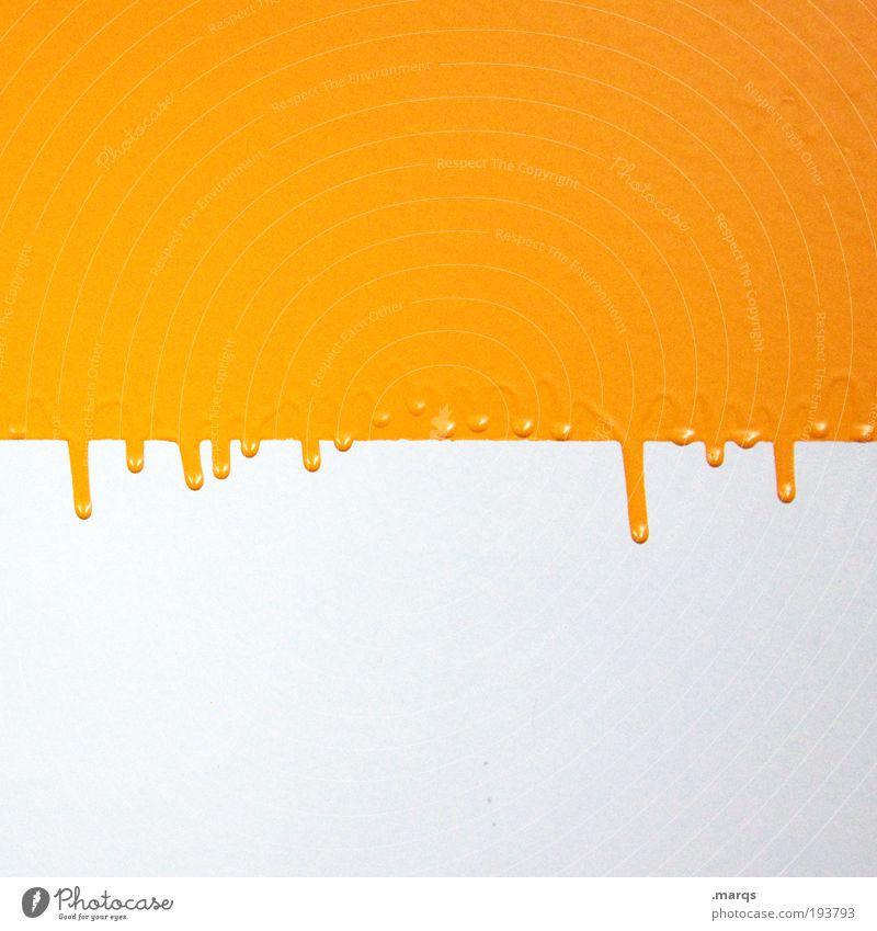 egg yolk Albumin Yolk Lifestyle Elegant Style Design Decoration Painter Wall (barrier) Wall (building) Esthetic Simple Hip & trendy Clean Yellow White Colour