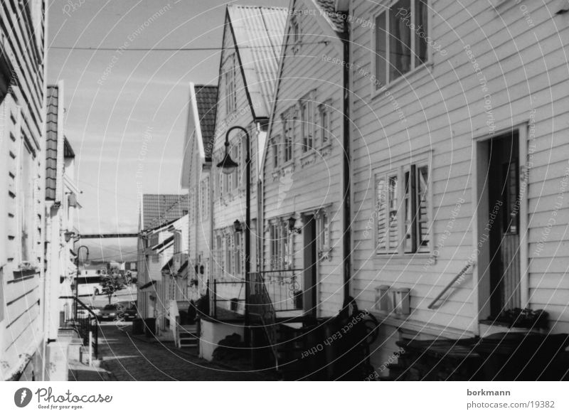 House (Residential Structure) Europe Leisure and hobbies Tradition Norway Stavanger