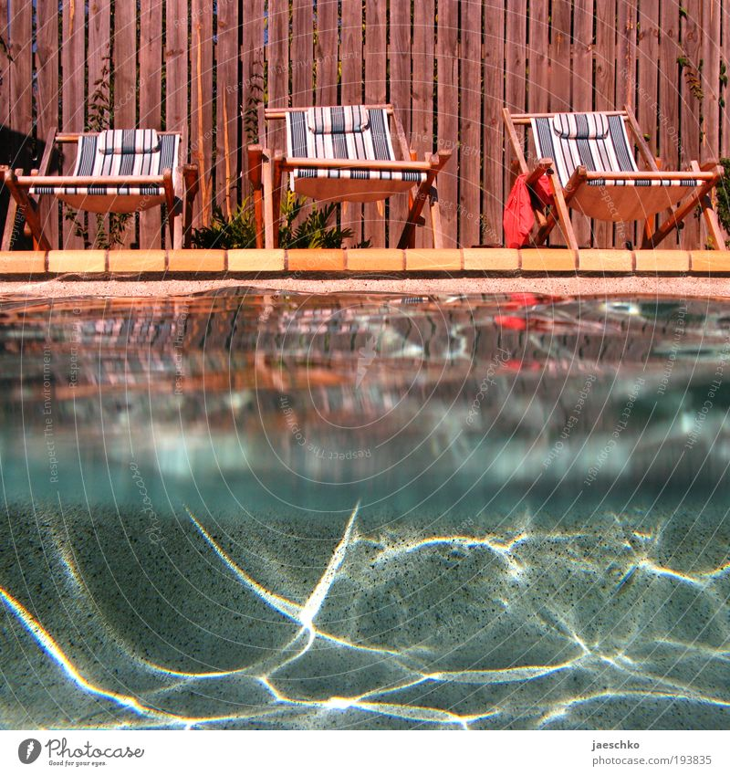 Water Sun Summer Joy Vacation & Travel Calm Relaxation Happy Warmth Contentment Waves Wellness Tourism Swimming pool Lie Leisure and hobbies