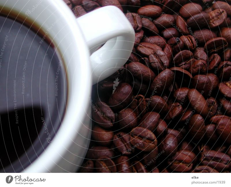 coffee time Coffee cup Coffee bean To have a coffee Coffee break Beverage Café Nutrition