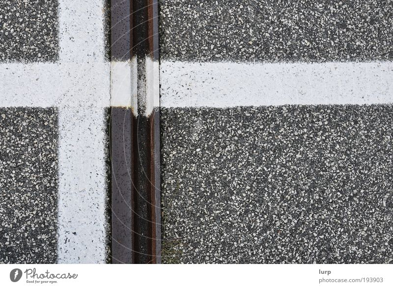Photocase has confirmed this image. Transport Traffic infrastructure Road traffic Street Lanes & trails Road junction Rail transport Railroad tracks