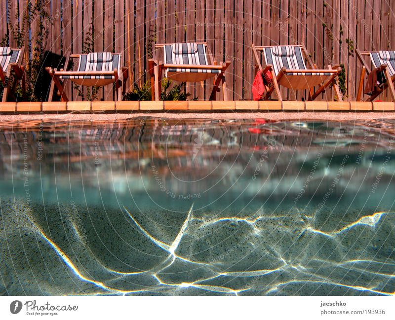 Water Sun Summer Vacation & Travel Calm Relaxation Warmth Contentment Weather Wellness Tourism Climate Joie de vivre (Vitality) Luxury To enjoy Sunbathing