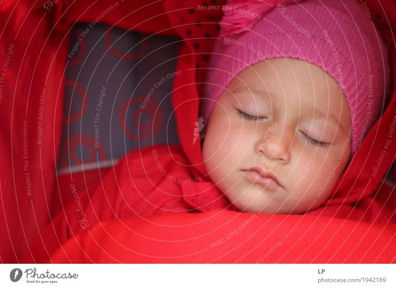 sleeping time Human being Child Beautiful Face Adults Life Lifestyle Family & Relations Fashion Dream Contentment Infancy Baby Sleep Break Toddler