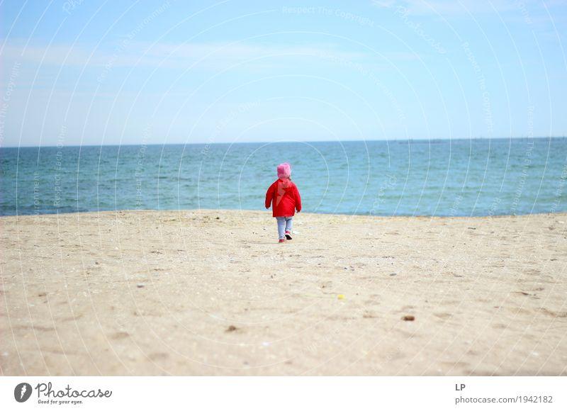 all by myself Lifestyle Children's game Vacation & Travel Trip Adventure Freedom Summer vacation Beach Ocean Parenting Education Kindergarten Internship
