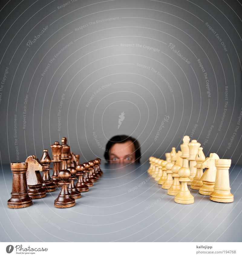 summit Lifestyle Leisure and hobbies Playing Chess Human being Masculine Head Hair and hairstyles Face Eyes 1 30 - 45 years Adults Fight War Crisis Planning
