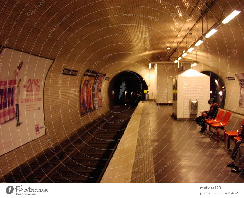 Transport Paris Underground London Underground France