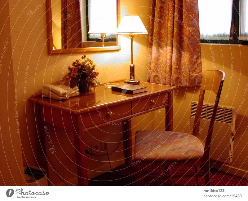 Lamp Room Hotel Historic