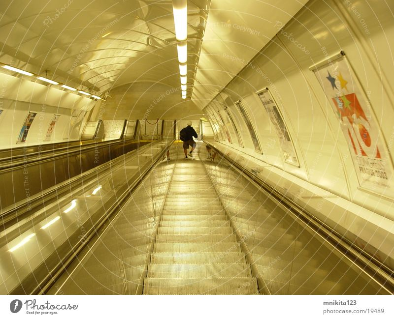Transport Underground
