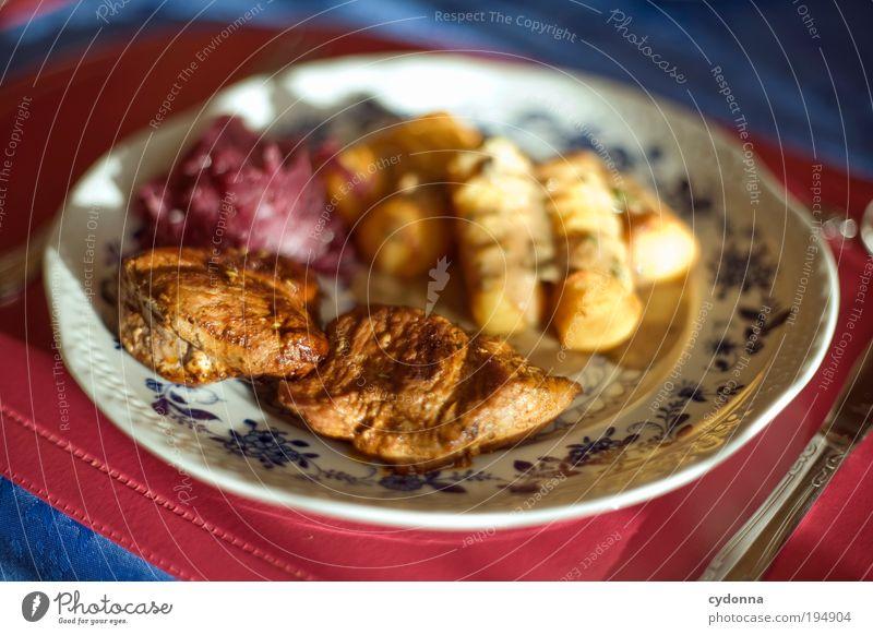 Life Nutrition Feasts & Celebrations Contentment Time Lifestyle Uniqueness Cooking & Baking Desire Dish Passion Delicious Joie de vivre (Vitality) Plate Idea To enjoy